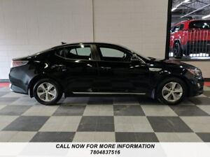 2015 Kia Optima Hybrid LX, Hybrid, Back Up Camera, Heated Seats,
