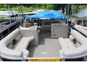 2016 PONTOONS ARE ON SALE, AND THERE IS ONLY 3 LEFT. NO FREIGHT Peterborough Peterborough Area image 11
