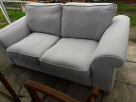 Excellent 2 seats sofa from DFS