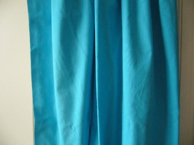 Curtains Ideas 60 wide curtains : pair fully lined curtains bright blue each 60