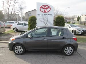 2012 Toyota Yaris LE BLUETOOTH