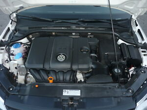 2012 Volkswagen Jetta SE Sedan, NO accident Windsor Region Ontario image 9
