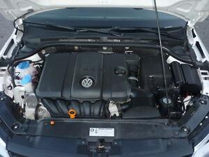 2012 Volkswagen Jetta SE Sedan, NO accident Windsor Region Ontario image 9