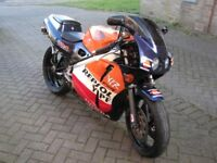 Honda VFR400 NC30 For Sale