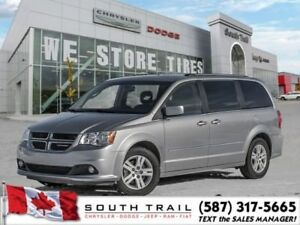 2017 Dodge Grand Caravan*ASK FOR TONY FOR ADDITIONAL DISCOUNT*