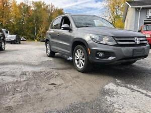 2013 VW Tiguan Highline - Free 7 Day All Inclusive Vacation CUBA