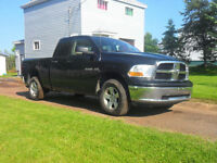 Sell OR Trade 09  Ram 4x4