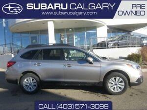 2017 Subaru Outback 2.5i Touring l AWD l BACK UP CAM