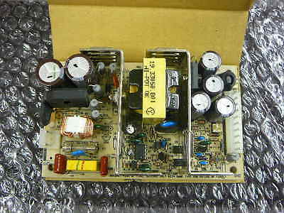 Powdec Dbc05080 Power Supply Dc Input -36-72vdc Dc Output 5vdc 8a New