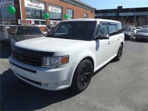 FORD FLEX SE 2010  ******seulement 4966$ WOOW*******