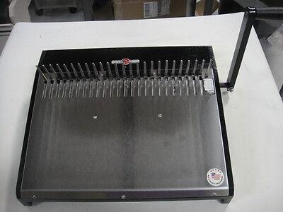 Rhin-o-tuff Hd4470 Plastic Comb Opener