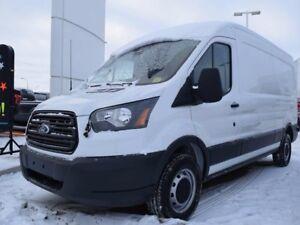 2017 Ford TRANSIT-250 148 WB Cargo