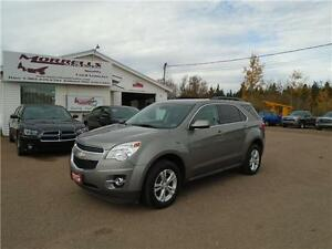 2012 CHEVY EQUINOX AWD!!!!!!