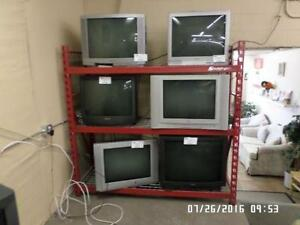 TVS For Sale