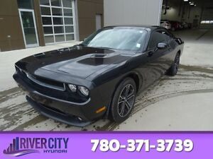 2013 Dodge Challenger SXT Leather,  Heated Seats,  Bluetooth,  A