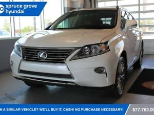 2013 Lexus RX 350 PRICE COMES WITH A $2,300 DEALER CREDIT