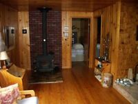 Three Bedroom Cottage on Bay of Fundy