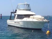 Excellent sportsfishing boat with prized Hillarys Pen Kingsley Joondalup Area Preview