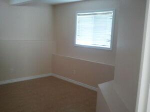 RENT REDUCED-1 bedroom walkout basement in Hidden Valley NW