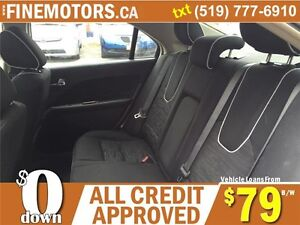 2012 FORD FUSION SE * POWER ROOF * LOW KM * CAR LOANS FOR ALL London Ontario image 17