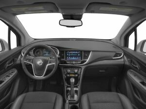 LEASE TAKEOVER - 2017 BUICK ENCORE