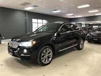 2015 BMW X4 xDrive35i*SPORT PKG*NAV*360 CAM*HEADS UP DISPLAY* City of Toronto Toronto (GTA) Preview