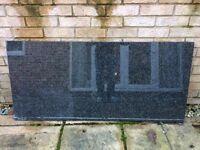 Black /Grey Speckled Granite Worktop