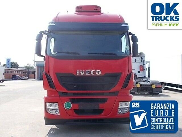 Iveco Stralis AS440S50T/P
