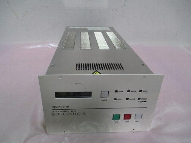 Seiko Seiki SCU-H1301L1B, Turbomolecular Pump Control Unit. 416882