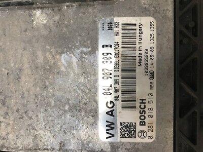 Plug & Play Bosch Engine ECU, VW, 0281018510,04L907309B, EDC17C64
