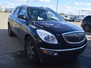 2009 Buick Enclave CXL AWD - Heated & Cooled Seats - Sunroof - D