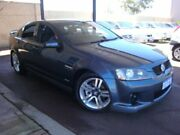 2010 Holden Commodore VE II SV6 Blue 6 Speed Manual Sedan East Bunbury Bunbury Area Preview