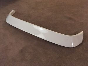 Toyota MR2 Roof Wing (2nd gen)
