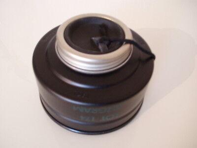 Filter für Gasmaske  C3  M 69 gas mask filter gasmaskenfilter britisch neu 5St