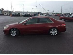 honda accord 2004 aut. 220 km $2950. alain 514-793-0833