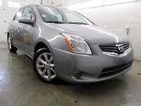 2011 Nissan Sentra AUTOMATIQUE A/C MAGS SEULEMENT 12,000KM