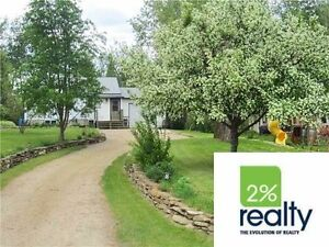 McLauren Beach Home Off Of Gull Lake-Listed By 2% Realty