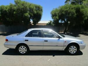 2002 Toyota Camry SXV20R Advantage 4 Speed Automatic Sedan Clearview Port Adelaide Area Preview