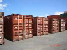 Used 40' Containers ex Brisbane - Clearance Sale Hemmant Brisbane South East Preview