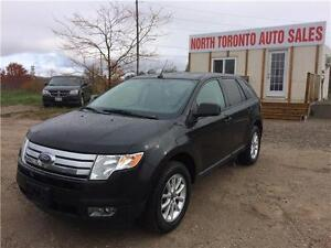 2010 FORD EDGE SEL - AWD - HEATED SEATS - CLEAN GREAT DRIVER