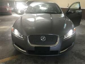 JAGUAR XF 2013/SUPERCHARGED 3.0L/AWD/Leather/Camera/GPS
