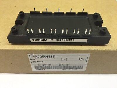 Mg25q6es51 Toshiba 25 Amp 1200 Volts Igbt Module