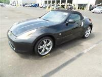 2010 Nissan 350Z Touring ONLY 39,928 MILES!