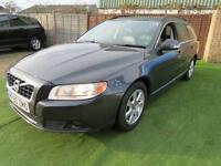 2010 Volvo V70 1.6 D DRIVe SE 5dr ONE FORMER KEEPER AND F/S/H..