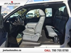 2012 Ford F-150 4X4 5.0L 6.6Ft BOX/TOOL BOXES GAS Edmonton Edmonton Area image 10