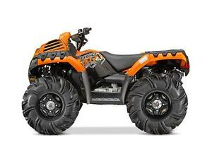 POLARIS SPORTSMAN 850 HIGH LIFTER EDITION West Island Greater Montréal image 3