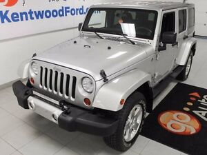 2012 Jeep Wrangler Unlimited COME ON !!! YOU KNOW YOU'VE ALWAYS