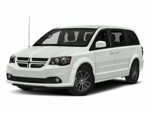 2018 Dodge Grand Caravan LEATHER | BACK UP CAMERA | HEATED SEATS