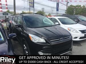 2013 Ford Escape SEL STARTING AT $155.40 BI-WEEKLY