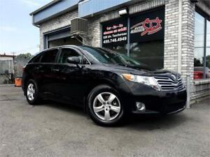 2011 Toyota Venza AWD 3.5L V6 Cuir Toit Mags